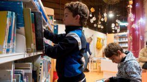 La Biblioteca Municipal de Villanueva de la Cañada anima a los vecinos a pedir libros a los Reyes Magos