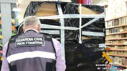 Retirados 3.200 juguetes por no reunir condiciones de seguridad