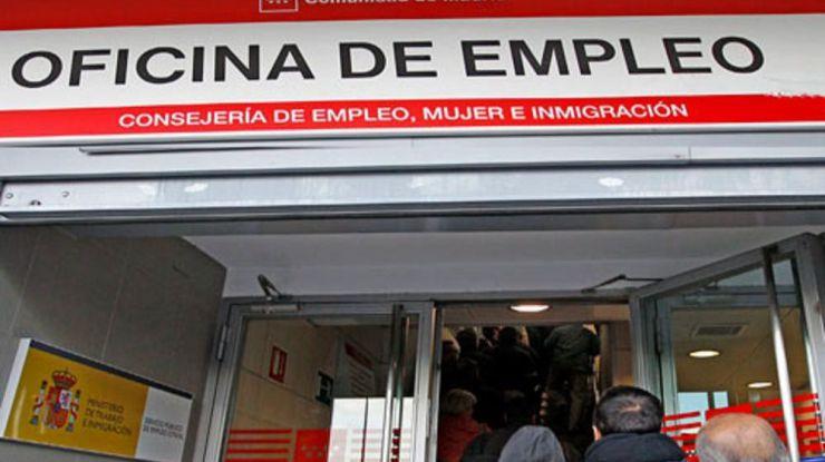 La Comunidad de Madrid registra en diciembre 35.401 parados menos que hace un año