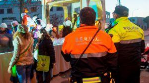 El Servicio de Emergencias Sanitarias de Villanueva de la Cañada realizo 1.600 asistencias en 2017