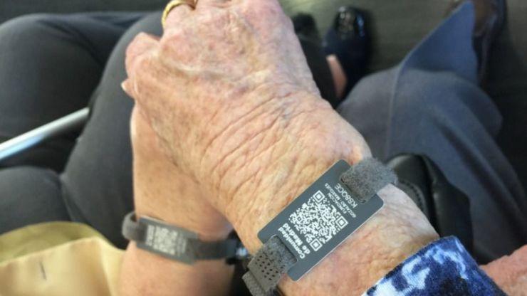 Nuevo plazo de solicitud de pulseras de identificación y localización en Guadarrama