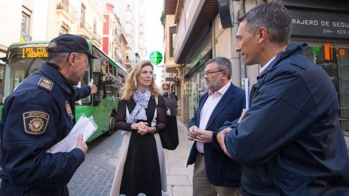 Marco impulsa en la FEMP la creación de una ordenanza municipal de eventos en Castellón