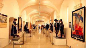 Récord de visitantes en el Museo Fallero y en el Corpus en Valencia