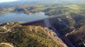La reserva hidráulica española se encuentra al 40,4 por ciento de su capacidad
