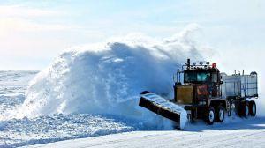 Preparadas para hacer frente a las nevadas en Asturias, Castilla y León, Extremadura, Galicia y Madrid 716 máquinas quitanieves y 130.278 toneladas de fundentes