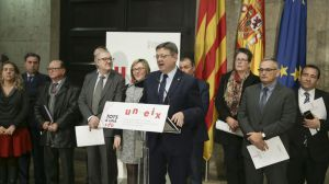 La Generalitat diseñará una mejora de las infraestructuras, la movilidad y el transporte hasta 203020