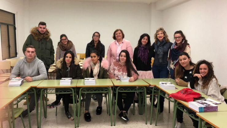 El Ayuntamiento de Jaén forma a 15 alumnos en operaciones básicas de pisos