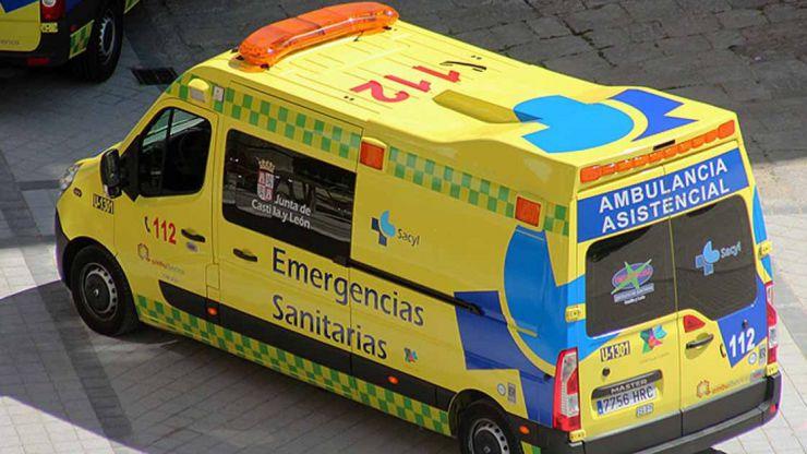 Sacyl atendió más de 257.885 llamadas de emergencia en 2017