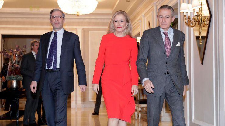 Un Pacto por la Regeneración Democrática y la Transparencia, propuesta de Cifuentes
