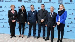 Almería acogerá el Mutua Madrid Open Sub 16 de tenis