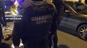 Liberado en Tarragona tras haber sido secuestrado en Rentería por una peligrosa organización criminal francesa