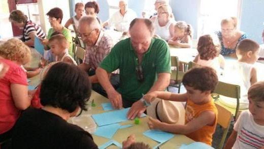 El Ayuntamiento de Villanueva de la Cañada pone en marcha talleres para los abuelos del municipio