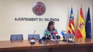 El ayuntamiento de Valencia quiere incentivar la igualdad en las fallas