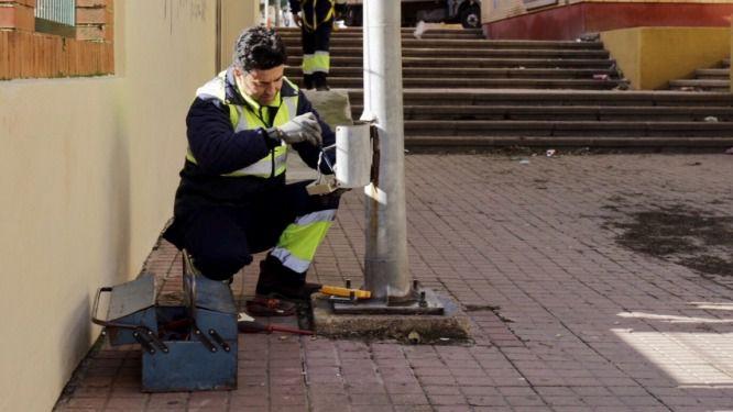Las medidas de eficiencia energética del Ayuntamiento de Huelva generan un ahorro de 138.000 euros