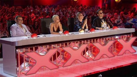 'Got Talent' regresa liderando con un buen 15,7%