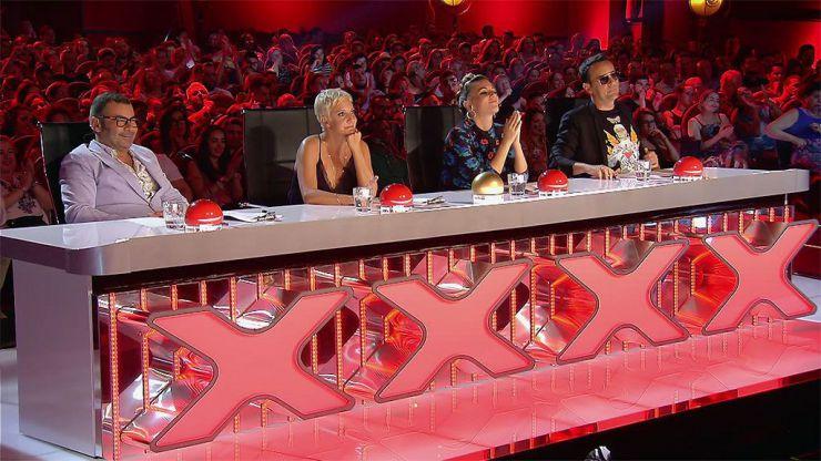 'Got Talent' regresa liderando con un buen 15,7%
