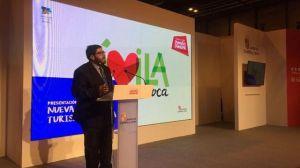 La nueva app de Diputación de Ávila, escaparate de la 'riqueza cultural, natural y gastronómica de la provincia'