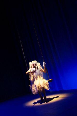 Música, teatro y danza centran la actividad cultural de la Comunidad