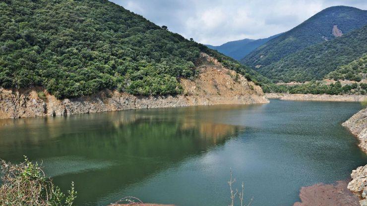 La reserva hidráulica española se encuentra al 41,5 por ciento de su capacidad