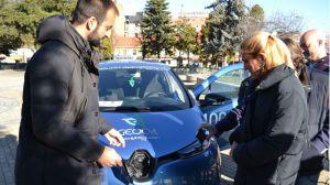 """Collado Villalba presenta el """"Proyecto Smart-IMPORTAES"""""""