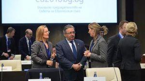 Un pacto global para una inmigración ordenada, segura y regular