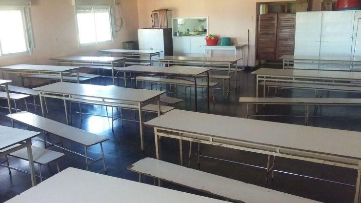 Pozuelo mejorará las ayudas al pago de los comedores escolares