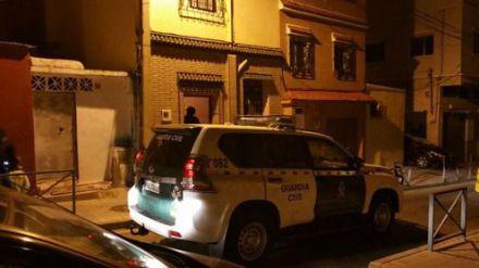 Detenido un ciudadano marroquí relacionado con el terrorismo yihadista