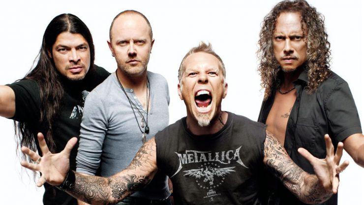 El rock de Metallica y grandes figuras del teatro en la agenda de la Comunidad