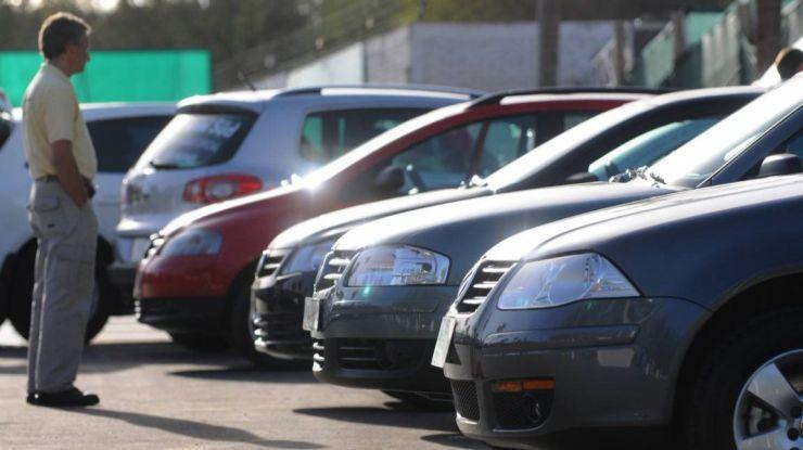 Desarticulada en Ávila una red que vendía vehículos usados como si fueran nuevos