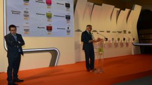 El Ministerio de Agricultura y Pesca, Alimentación y Medio Ambiente concede los 'Premios Alimentos de España 2017'