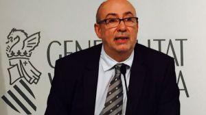 Manuel Alcaraz clausura las jornadas 'Corrupción Pública: la respuesta del derecho'