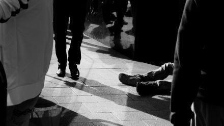 Injusta desigualdad socio-económica