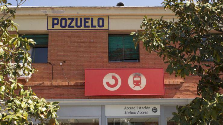 El PSOE de Pozuelo pide al PP que actué para resolver los problemas de Cercanías
