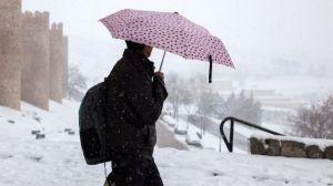 Protección Civil da por finalizada la alerta por nevadas en la Comunidad