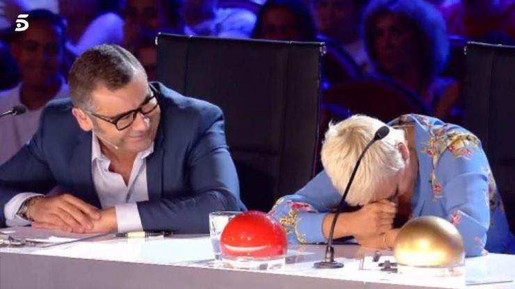 'Got Talent España' marca récord frente a