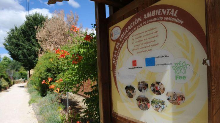 Pozuelo amplía la oferta de actividades de ocio y educativas del Aula de Educación Ambiental