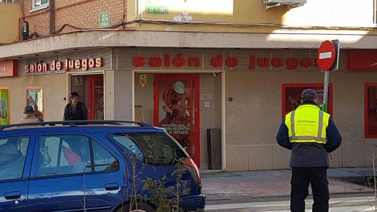 El PP se niega a actuar ante el crecimiento de los locales de apuestas en Pozuelo