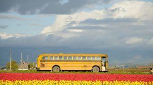 La DGT intensifica la vigilancia del transporte escolar