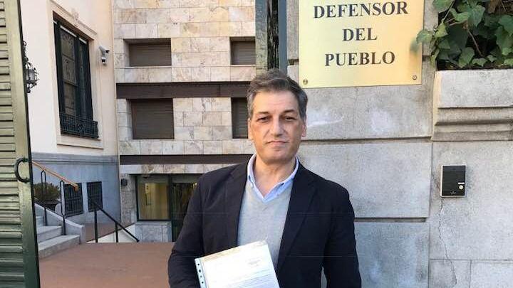 El PSOE lleva al Defensor del Pueblo la falta de desarrollo de las políticas de participación ciudadana del PP de Pozuelo