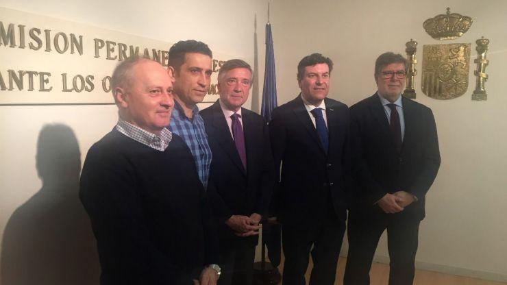 Castilla y León será sede de la primera jornada autonómica sobre 'el futuro del trabajo' organizada por la OIT