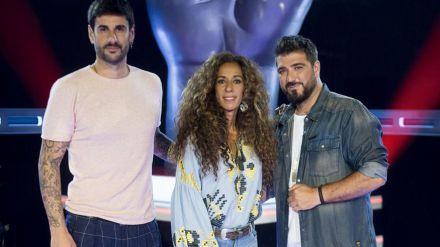 'La Voz Kids 4' arrasa frente a 'Maestros de la costura'