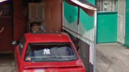 Una 'niña fantasma', el nuevo viral de Google Maps