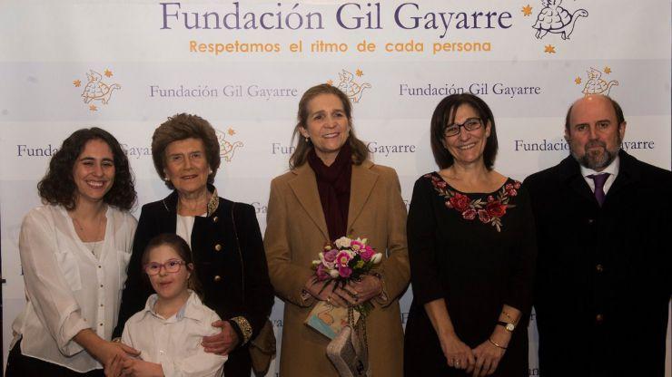 El MIRA Teatro acoge el concierto solidario por el 60 aniversario de la Fundación Gil Gayarre