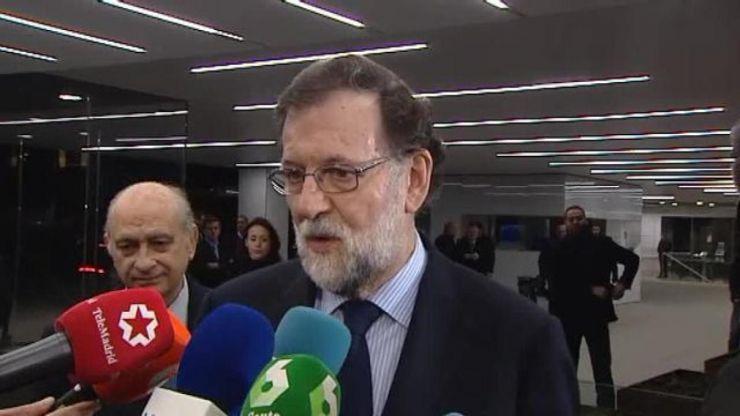 Rajoy se hace de rogar para nombrar nuevo ministro