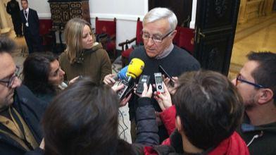 El ayuntamiento de Valencia mantendrá el crédito