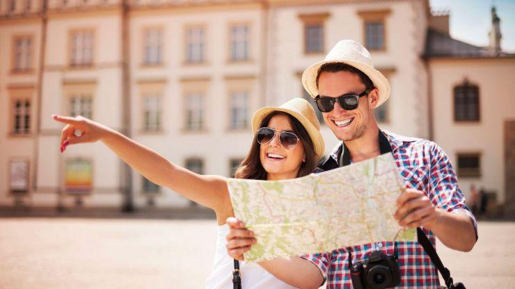 La Comunitat comienza 2018 con un 11,3% más de turistas extranjeros y un aumento del 10,3% del gasto interanual