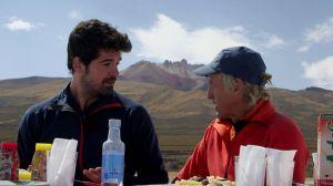 Miguel Ángel Muñoz recuerda 'Un paso adelante'
