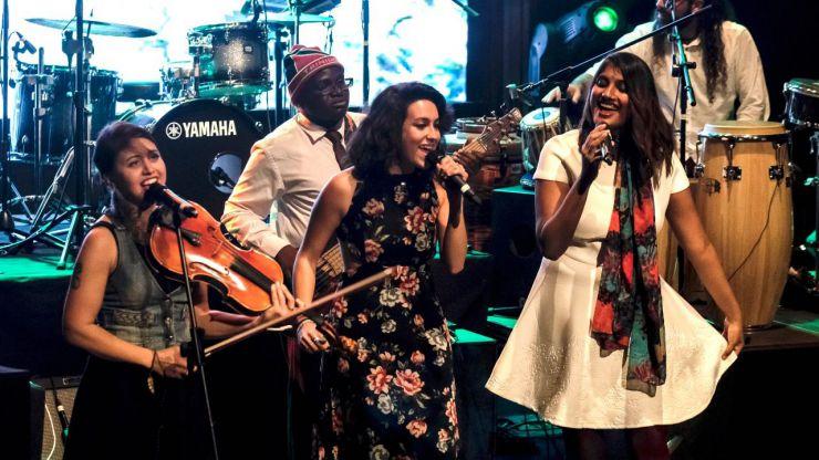 La Ciutat de les Arts i les Ciències acoge 'Musaico', el primer festival musical gratuito de Berklee