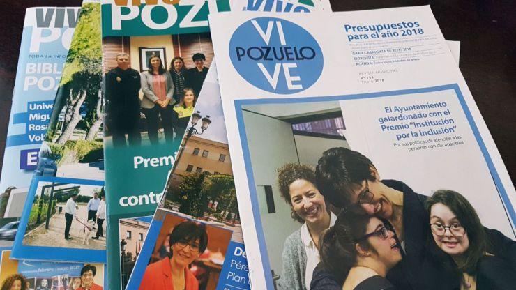 Somos Pozuelo denuncia el partidismo en los medios de comunicación del Ayuntamiento