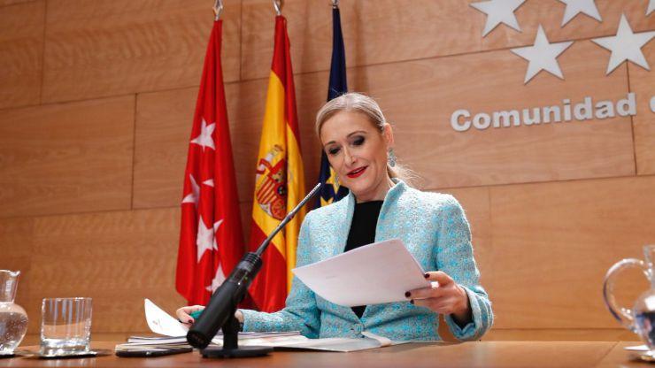 Día de la Mujer en la Comunidad de Madrid con un amplio programa de actividades y actos